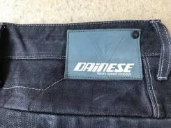 Продам мотоджинсы Dainese 31