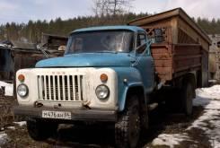 ГАЗ 53Б, 1988