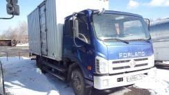 Foton Forland. Продам грузовик , 3 856куб. см., 5 000кг., 4x2