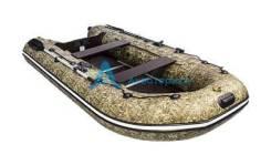 Лодка Ривьера 3200 СK камуфляж