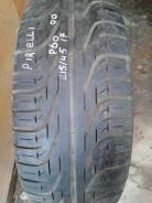 Pirelli P6000. летние, б/у, износ 20%