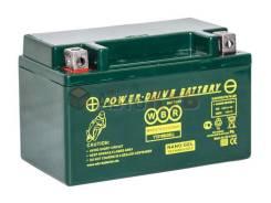 Аккумулятор гелевый WBR MTG12-10-A 10а/ч