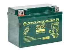 Аккумулятор гелевый WBR MTG12-11 11а/ч