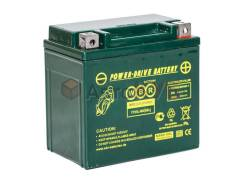 Аккумулятор гелевый WBR MTG12-5 5а/ч