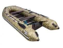 Мастер лодок Ривьера. 2019 год, длина 3,60м., двигатель без двигателя, 15,00л.с., бензин