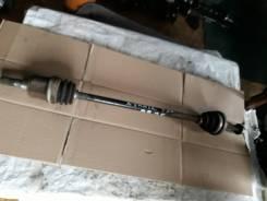 Привод задний Nissan X-Trail T31, двигатель QR25DE
