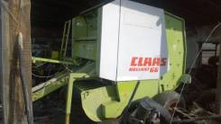 Claas Rollant 66, 2018