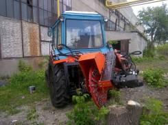 Новый измельчитель пней дисковой на мини погрузчик в Ярославле