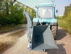 Новый измельчитель веток на трактор МТЗ в наличии в Ярославле