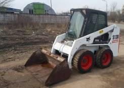 Bobcat S130, 2007