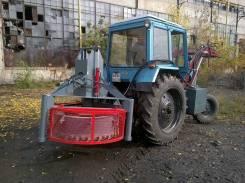 Новая дорожная фреза на трактор МТЗ для вырезания люков в наличии