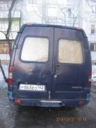 ГАЗ 322132, 1998