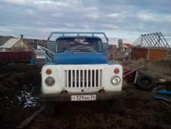 ГАЗ 52, 1979