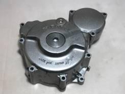 Левая Крышка двигателя Honda XR250 XR