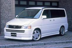 Порог кузовной Honda Stepwagon