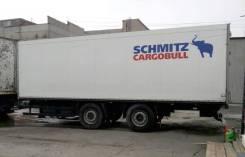 Schmitz Cargobull zko18, 2007