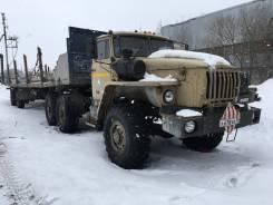 Урал 44202, 2001