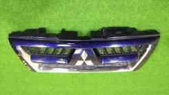Решетка радиатора. Mitsubishi Pajero, V63W, V65W, V68W, V73W, V75W, V78W 4M41, 6G72, 6G74