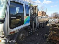 Isuzu Forward. Продам манипулятор Isuzu forvard, 8 200 куб. см., 5 000 кг., 4x2