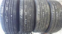 Bridgestone Regno GR-XT. Летние, 2014 год, 10%