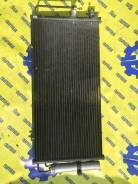 Радиатор кондиционера Subaru Impreza WRX 2000-2007г GGA GDA GDB