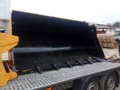 Новый стандартный ковш на фронтальный погрузчик Амкадор в наличии