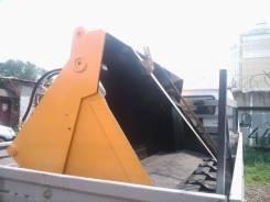 Новый двухчелюстной ковш на фронтальный погрузчик LiuGong в наличии