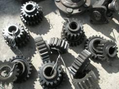 Стандартные шестерни редуктора на луаз