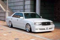Порог кузовной Toyota Crown