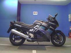 Honda CBR 1000F Hurricane, 1993