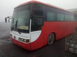 Ssangyong Transtar. Продам автобус, 46 мест