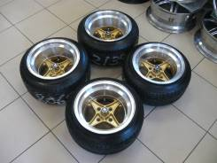 "Racing Hart. 9.0/10.0x14"", 4x114.30, ET-20/-36, ЦО 73,1 мм."