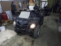 ATV-Bot, 2011