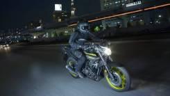 Yamaha. 321куб. см., исправен, птс, без пробега