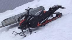 BRP Ski-Doo Summit X 800R E-TEC, 2014