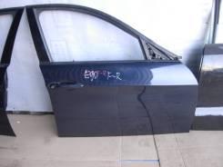 Дверь передняя правая BMW e90
