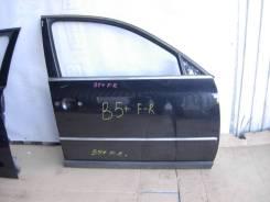 Дверь передняя правая Volkswagen Passat B5+
