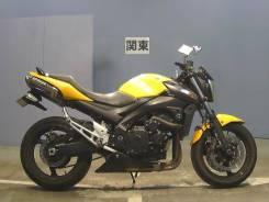 Suzuki, 2013