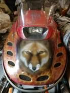 BRP Lynx Forest Fox, 1997