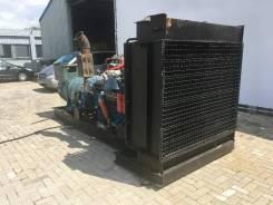 Дизельный генератор MTU 16V2000, 910 кВА, из Европы