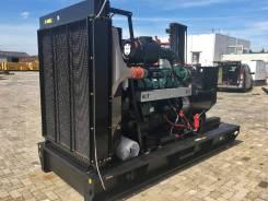 Дизельный генератор Doosan 825 kVA, новый, из Европы