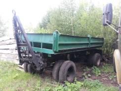 КамАЗ А-349, 1992