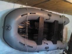 Лодка Нордик 330
