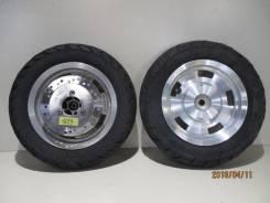 1689) Колеса, пара Honda Shadow SRX50