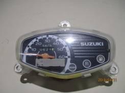 1741) Спидометр Suzuki Lets 4