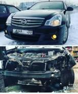 Кузовной ремонт, автопокраска