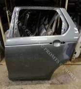 Дверь задняя левая Land Rover Discovery Sport (L550)