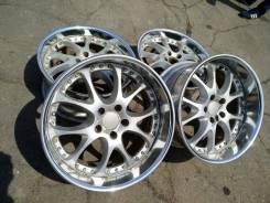 001062 Custom Mercedes Riverside Type 1 Altstadt *R18 9JJ+17/10JJ+18*