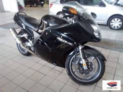 Honda CBR 1100XX, 2006