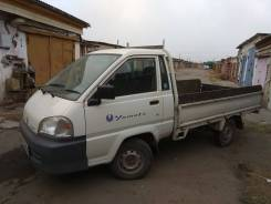 Toyota Town Ace Truck, 2001